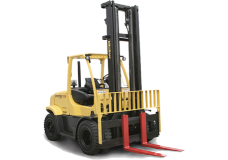 Hyster H135-155FT
