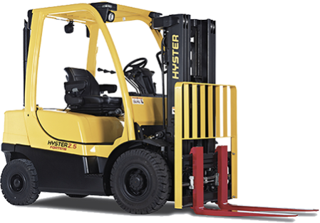 Hyster H2.0-3.5FT