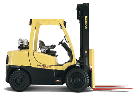 Hyster H80-120FT