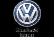 Volkswagen Camiones y Buses Logo
