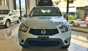 SsangYong Actyon | 2.3 150 hp 2WD completo