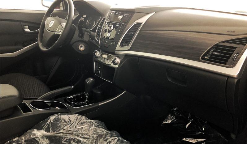 SsangYong Korando | 2.0 150 hp 2WD lleno