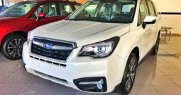 Subaru Forester | 2.5i Limited AWD