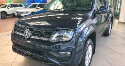 Volkswagen Amarok | 2.0 4 cilindros TDI 4Motion Highline