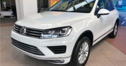 Volkswagen Touareg | Premium  3.6 V6 Gasolina