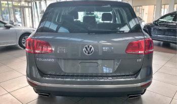 Volkswagen Touareg | Premium  3.6 V6 Gasolina completo