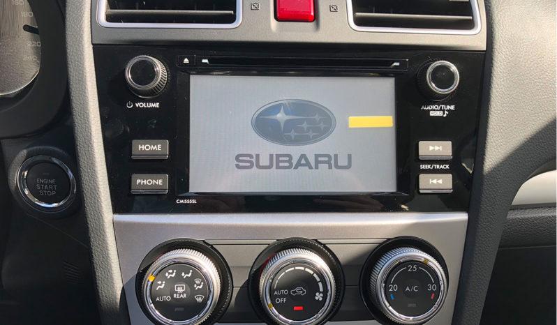 Subaru XV | 2.0 150 hp AWD completo
