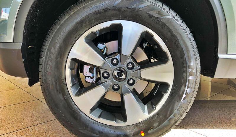 Nueva SsangYong Rexton G4 | 2.0T 225 hp 2WD lleno