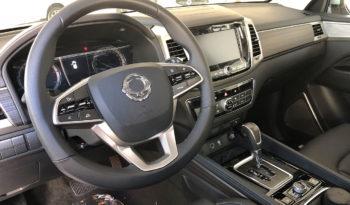 Nueva SsangYong Rexton G4 | 2.2 180 hp 4WD lleno