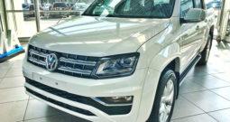 Volkswagen Amarok | 3.0 V6 TDI 4Motion Highline