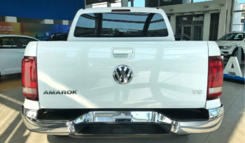 Volkswagen Amarok | 3.0 V6 TDI 4Motion Highline completo