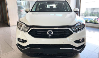 Nueva SsangYong Rexton G4 | 2.2 180 hp 4WD completo