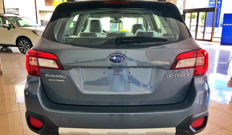 Subaru Outback   2.5i-S Premium Plus 175hp completo