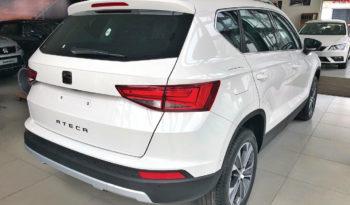 Seat Ateca | 2.0T 143 hp lleno