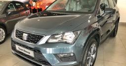 Seat Ateca | 2.0T 143 hp