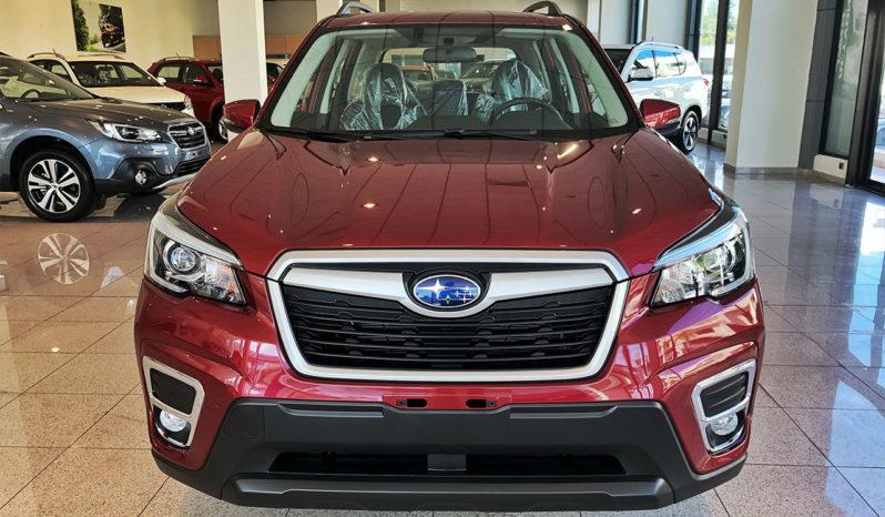 Nueva Subaru Forester | 2.5i Limited AWD completo