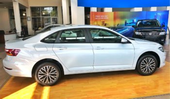 Nuevo Volkswagen Jetta | 1.4 Turbo Gasolina 150 hp completo