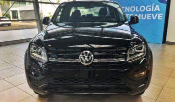 Volkswagen Amarok | 2.0 4 cilindros TDI 4Motion Highline lleno
