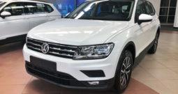 Nuevo Volkswagen Tiguan Allspace | Trendline 1.4