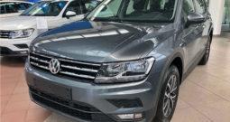 Nuevo Volkswagen Tiguan Allspace   Trendline 1.4