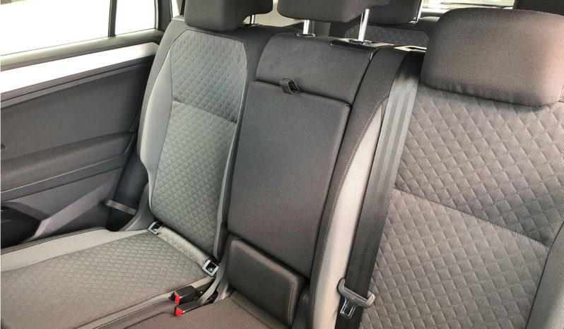 Nuevo Volkswagen Tiguan Allspace | Trendline 1.4 lleno