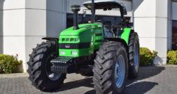 Tractor Deutz-Fahr Agrotrac 130DT | 6,000 kg