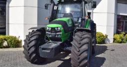 Tractor Deutz-Fahr Agrotron M620 | 8,000 kg