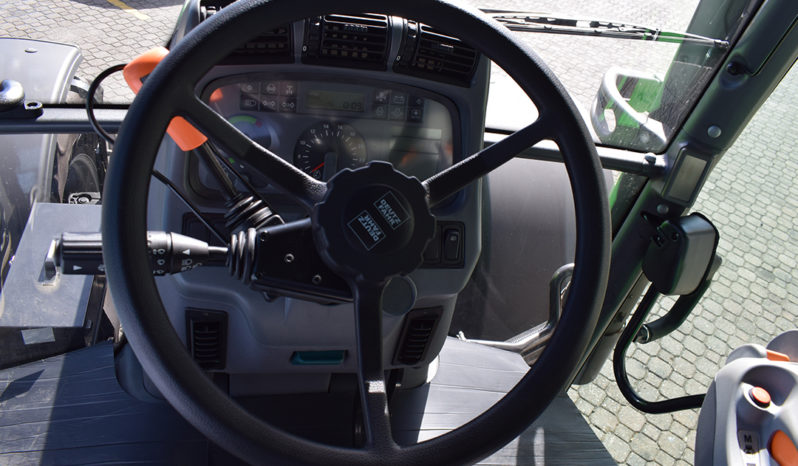 Tractor Deutz-Fahr Agrotron M620   8,000 kg lleno