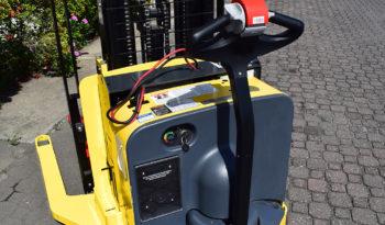 Apilador eléctrico HYSTER W30ZA2   1,500 kg lleno