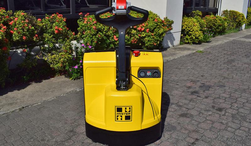 Transpaleta eléctrica HYSTER W45ZHD | 2,000 kg lleno