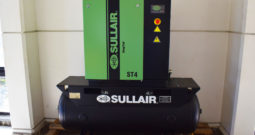 Compresor de aire Sullair ST410 SHOPTEK