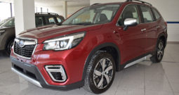 Subaru Forester | 2.5-Sport 184 hp 4WD