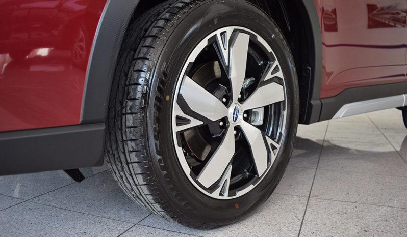 Subaru Forester | 2.5-Sport 184 hp 4WD lleno