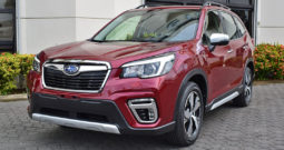 Subaru Forester | 2.5-Sport 184 hp 4WD