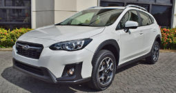 Subaru XV | 2.0i 154 hp 4WD