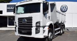 Volkswagen Constellation 31.320 Volteo | 14m2