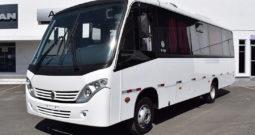 Minibús Volkswagen Pia 9.150 | 26 pasajeros