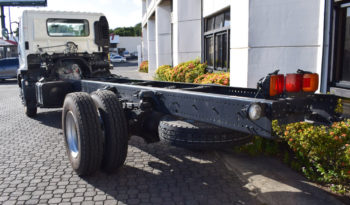 Hino Serie 500 GH8 | 22 pies lleno