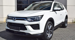 SsangYong Korando | 2.0 150 hp