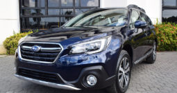 Subaru Outback | 2.5i-S Premium Plus 175 hp 4WD