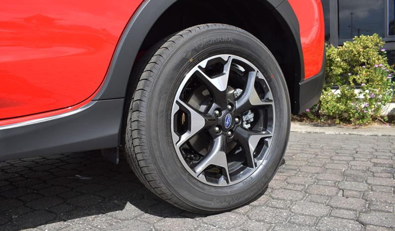 Subaru XV   2.0i 154 hp 4WD lleno
